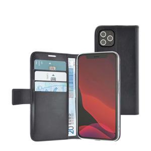 iPhone 12/ 12 Pro Walletcase (zwart)