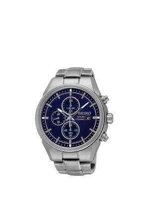 horloge SSC365P1 grijs