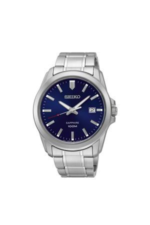 horloge SGEH47P1 zilverkleur