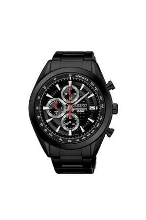 horloge SSB179P1 zwart