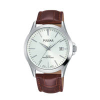 Pulsar horloge PS9455X1, Bruin