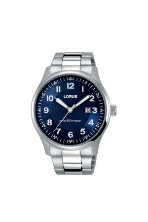 horloge RH937HX9 zilverkleur