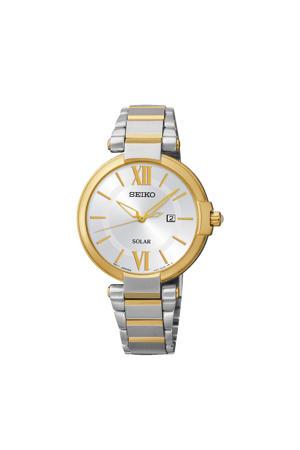 horloge SUT154P1 zilver/goudkleurig