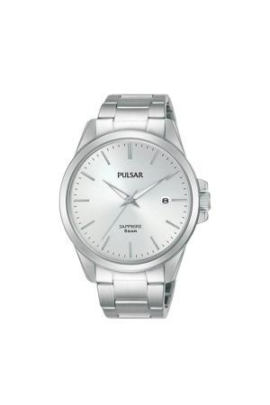 horloge PS9635X1 zilverkleur