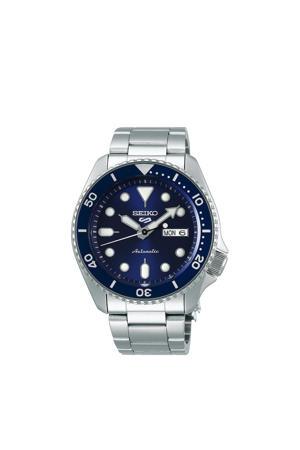 horloge SRPD51K1 zilverkleur