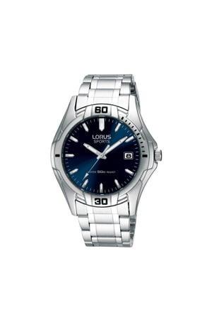 horloge RXH93EX9 zilverkleurig