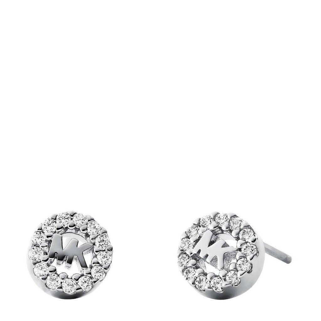 Michael Kors oorbellen MKC1033AN040 Premium zilver, Zilver