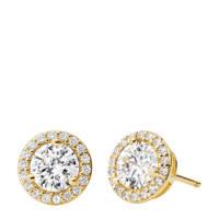 Michael Kors oorbellen MKC1035AN710 Stud Earrings goud, Goud