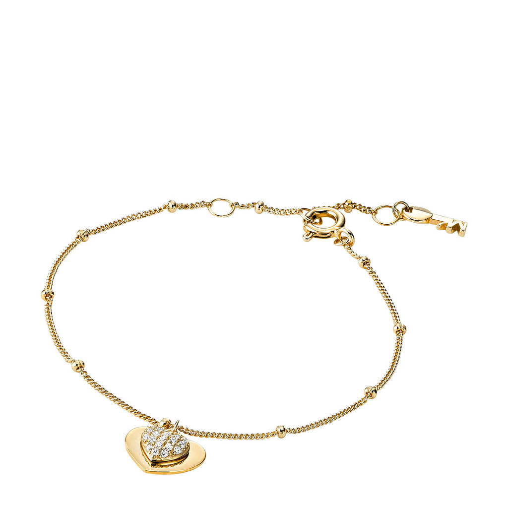 Michael Kors armband MKC1118AN710 Premium goud, Goud