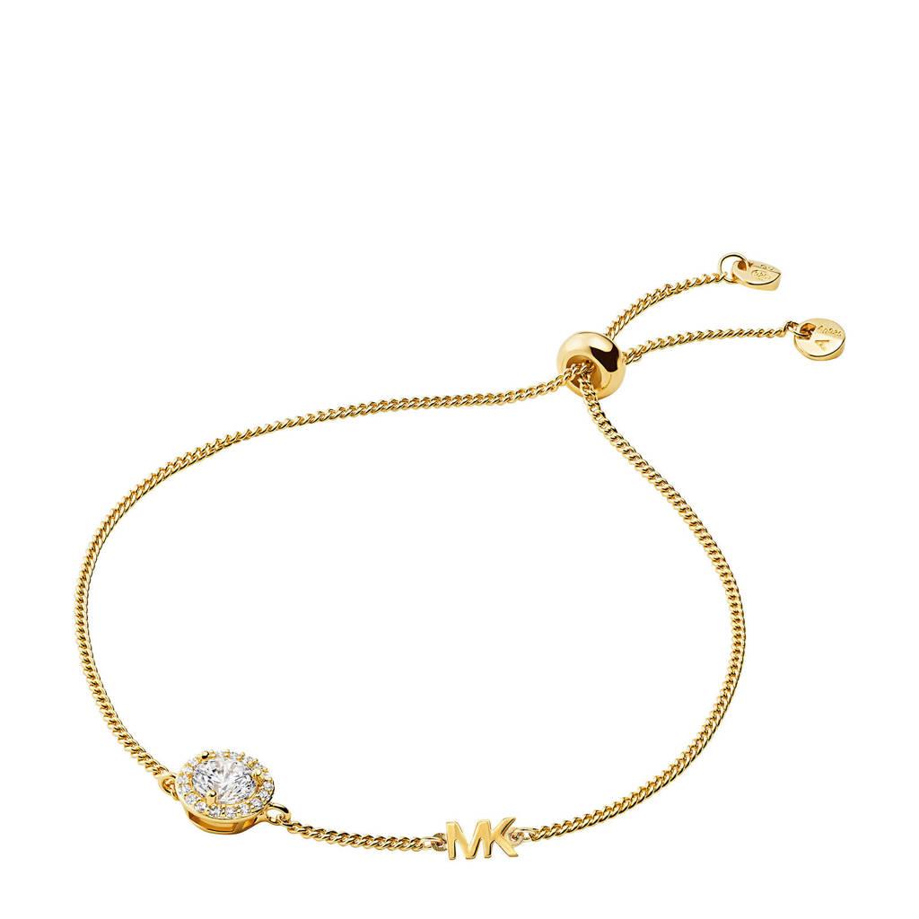 Michael Kors armband  MKC1206AN710  goudkleur, Goud
