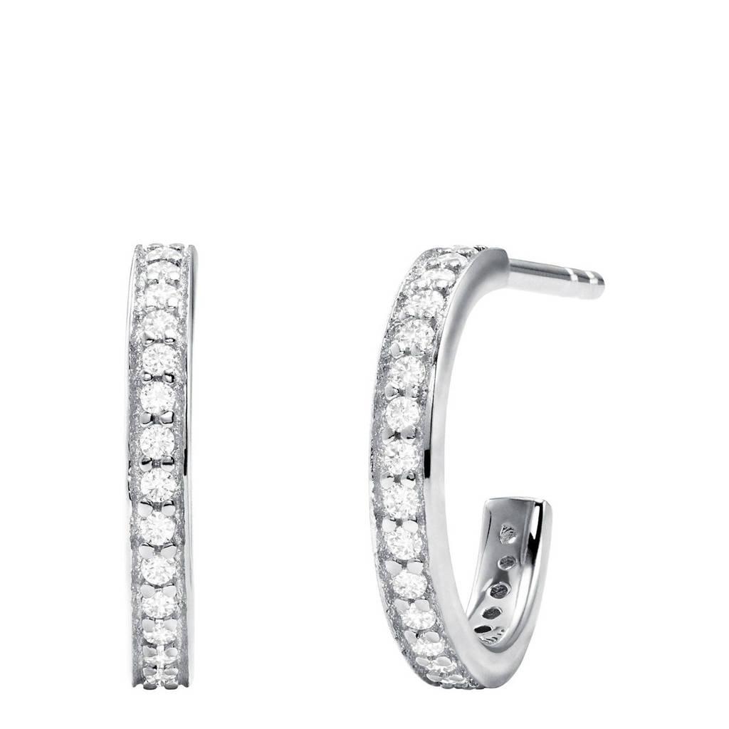 Michael Kors oorbellen MKC1177AN040 Premium zilver, Zilver