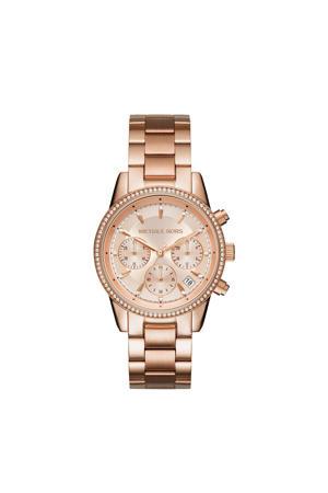 horloge MK6357 Ritz rosé