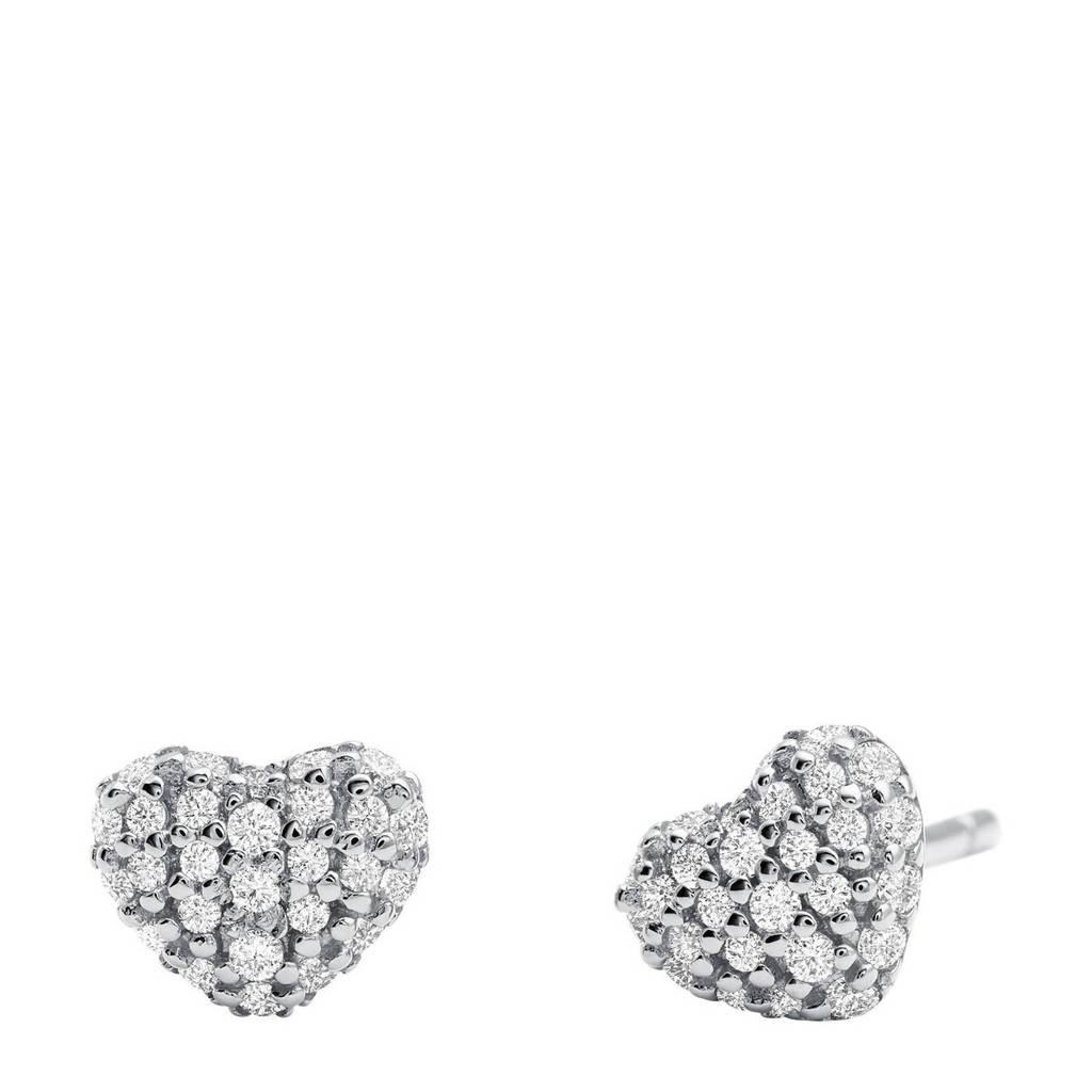 Michael Kors oorbellen MKC1119AN040 Premium zilver, Zilver