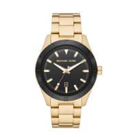 Michael Kors horloge MK8816 Layton goud, Goudkleurig