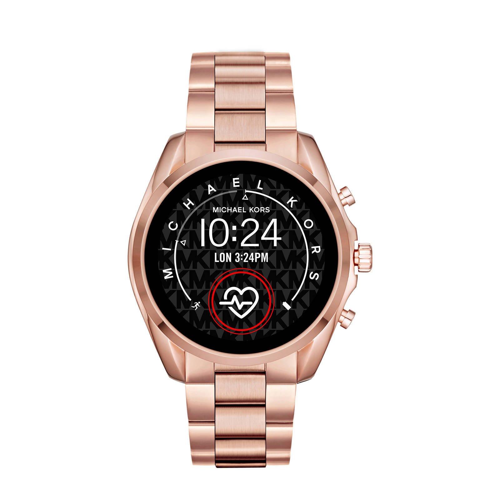 Bradshaw 2 Gen 5 Smartwatch MKT5086