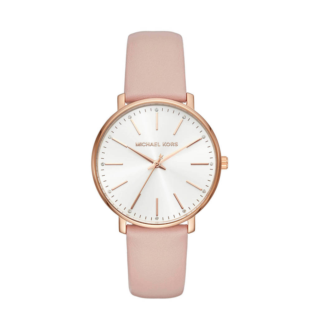 Michael Kors horloge MK2741 Pyper rosé, Rosé