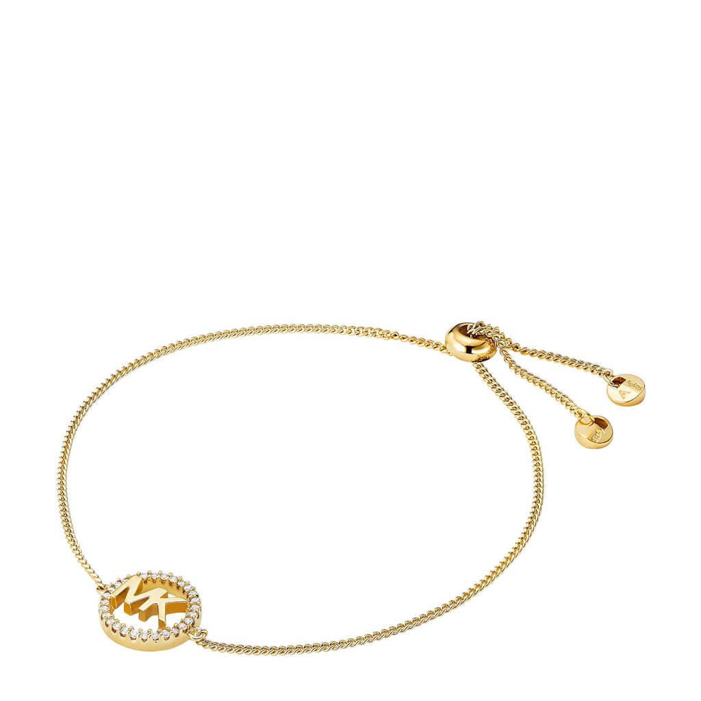 Michael Kors armband MKC1246AN710  goudkleur, Goudkleur
