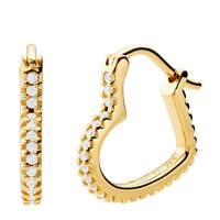 Michael Kors oorbellen MKC1336AN710 Premium goud, Goud