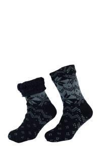 Apollo sokken marine, Marine