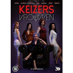 Keizersvrouwen - Seizoen 1 (DVD)