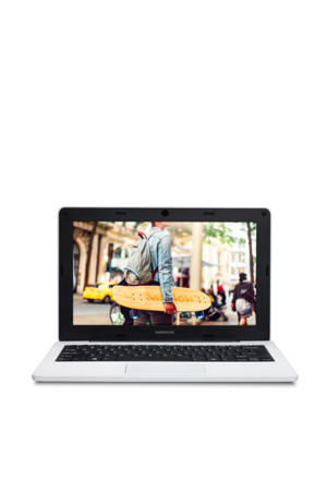 E11201 11.6 inch HD ready laptop