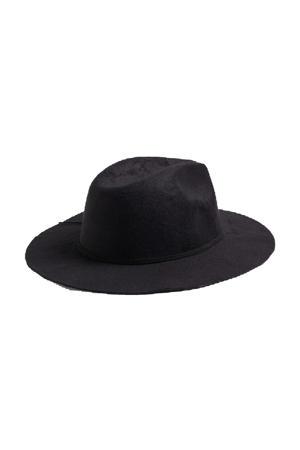 hoed zwart