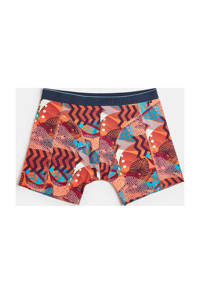 WE Fashion Fundamentals boxershort, Rood