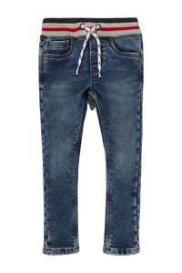 C&A Palomino slim fit jeans blauw, Blauw