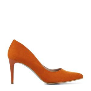 Giulia 8  pumps oranje
