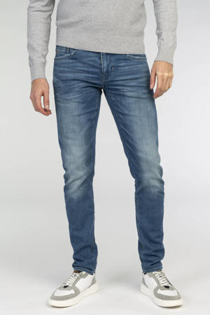 slim fit jeans Tailwheel soft mid blue