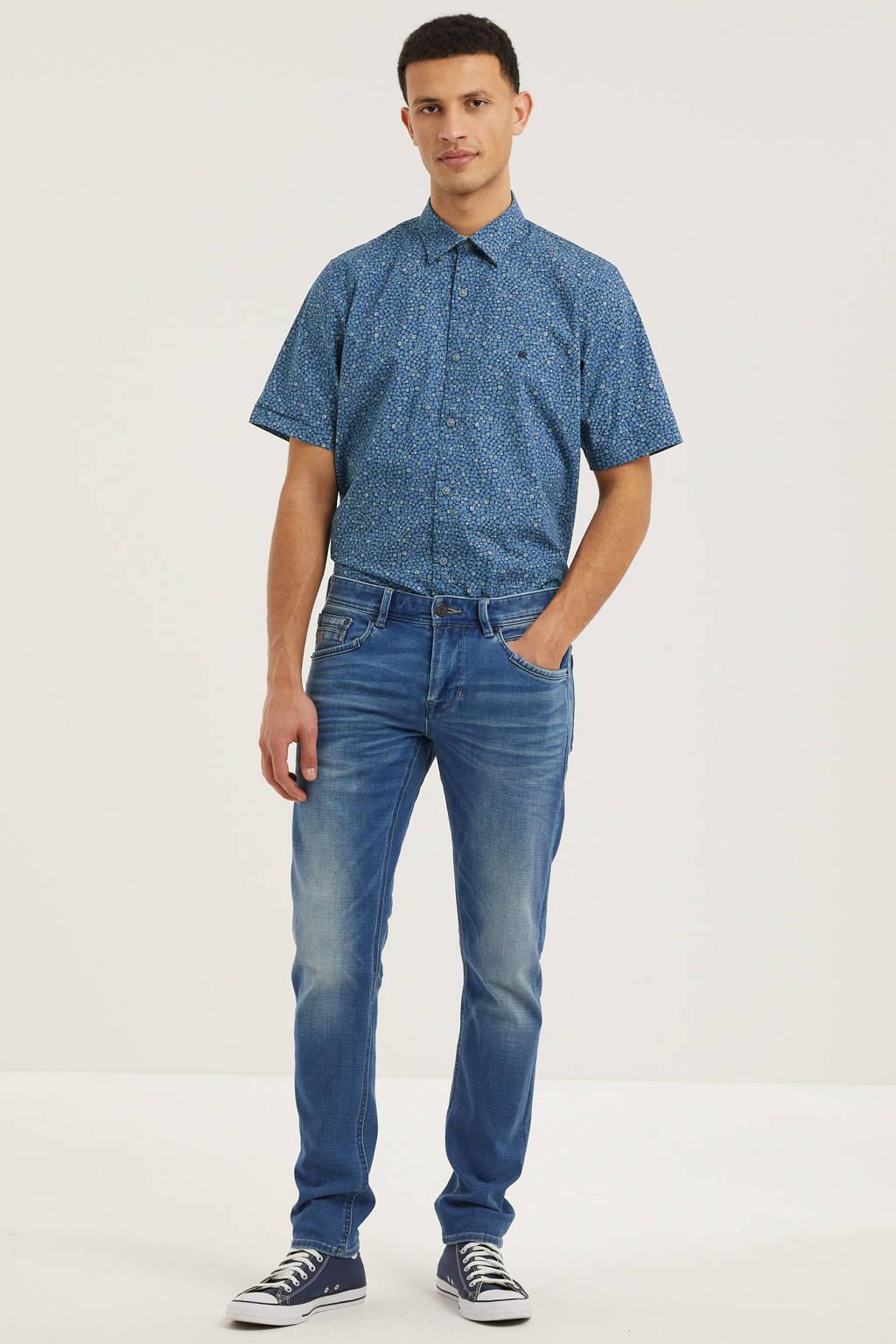 PME Legend slim fit jeans Tailwheel soft mid blue, Soft mid blue