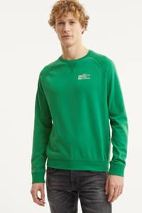 PME Legend longsleeve groen, Groen