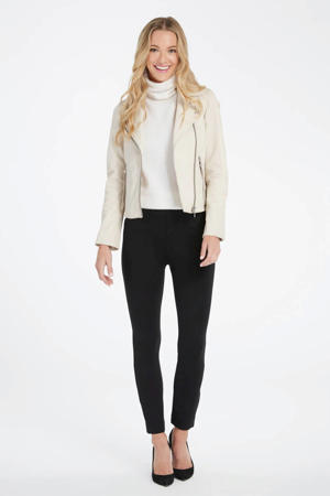 legging Backseam Skinny zwart