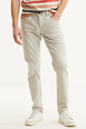 slim fit jeans Tailwheel beige