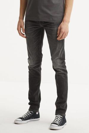 slim fit jeans Freighter Luxe zwart