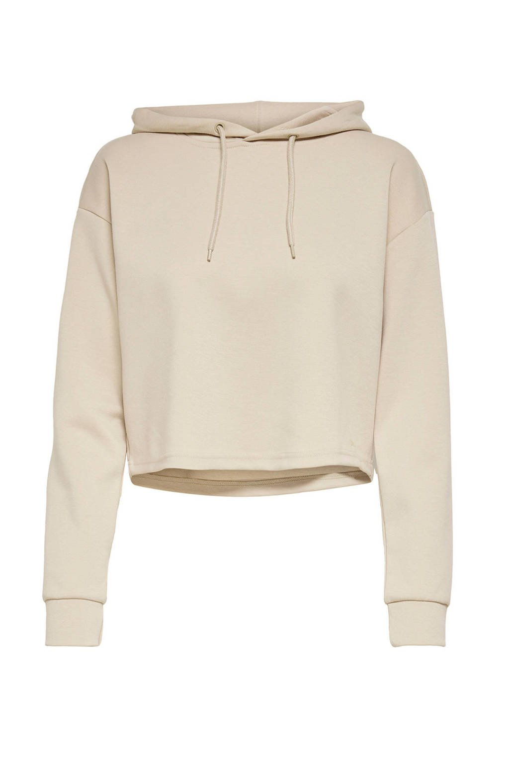 ONLY PLAY cropped sweater Lounge beige, Beige