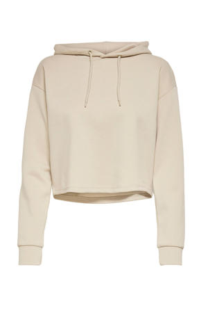 cropped sweater Lounge beige