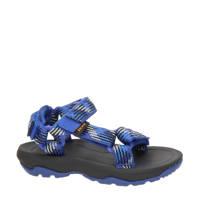 Teva Hurricane XLT 2  outdoor sandalen blauw, Blauw/wit