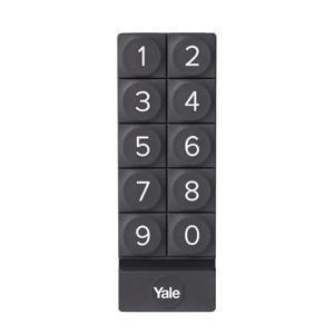Linus Smart Keypad