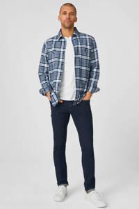 C&A The Denim skinny jeans donkerblauw, Donkerblauw