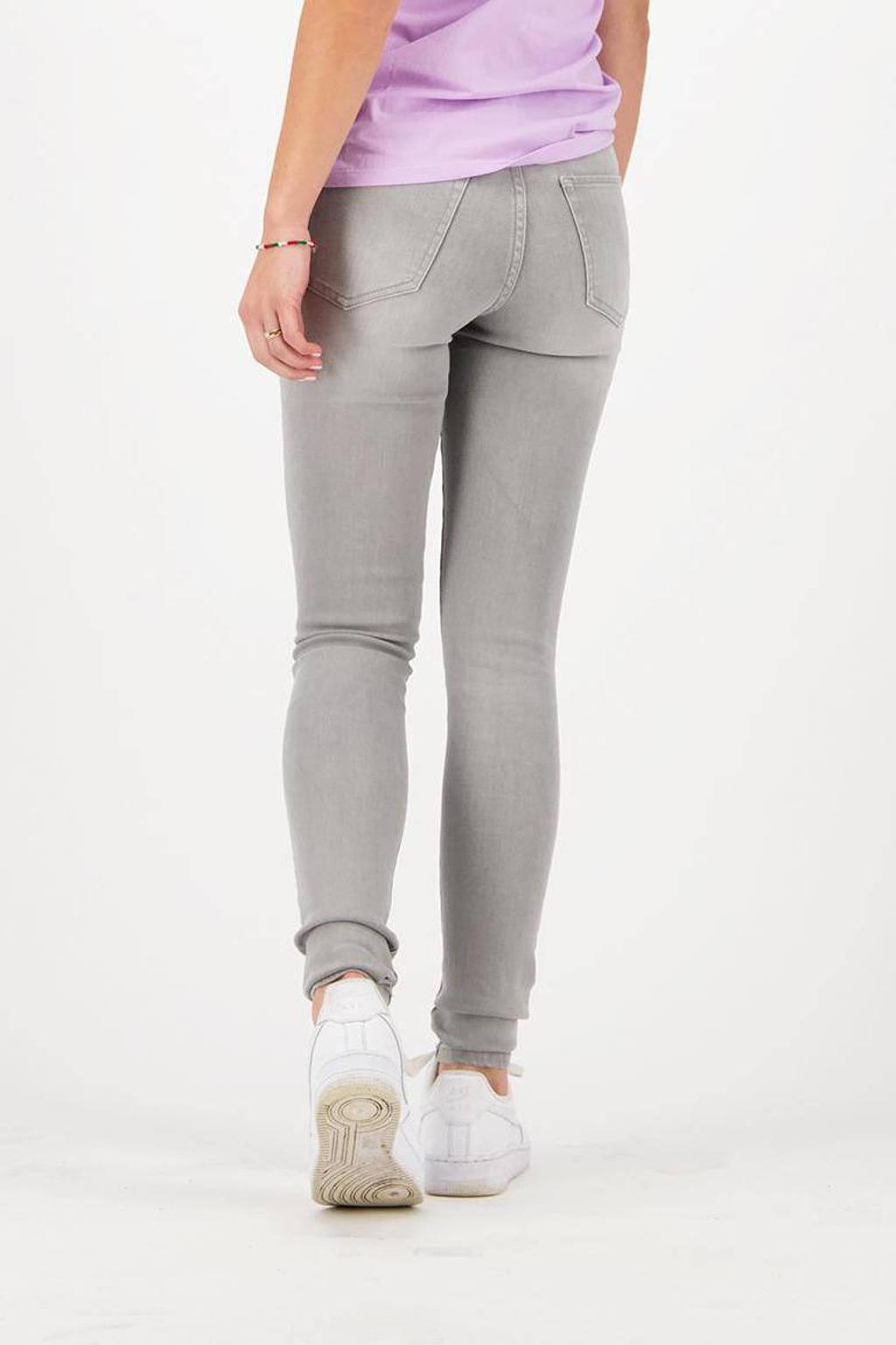 Raizzed slim fit jeans Blossom grijs, Grijs