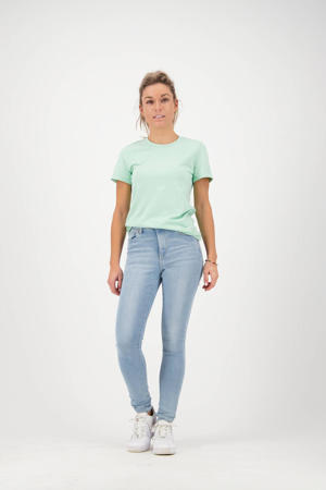 slim fit jeans Blossom light denim