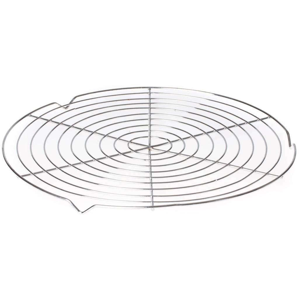 Sareva taartrooster (Ø32 cm), Rond