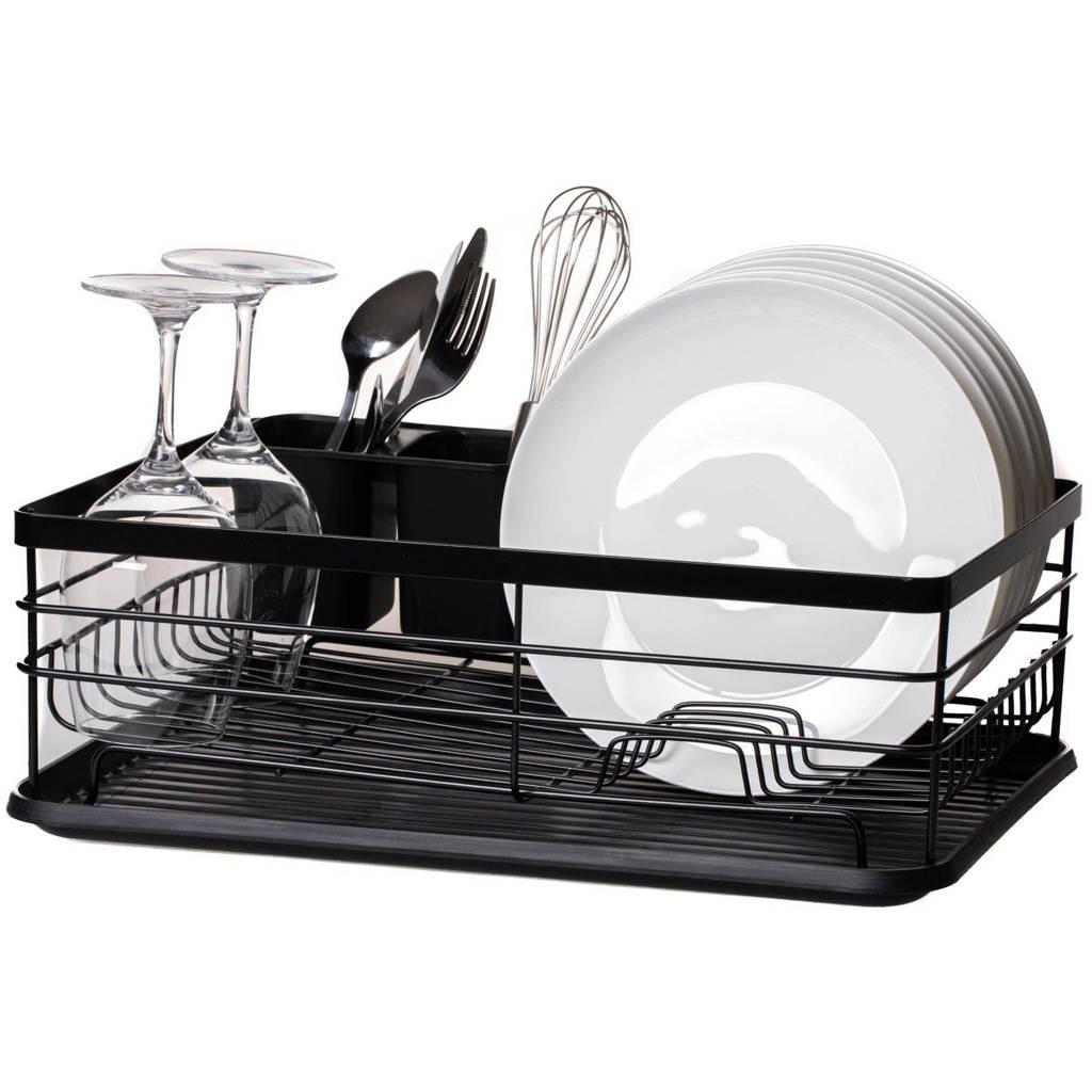 Sareva afwasrek, Zwart