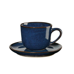espressokopje en schotel (9 cl)