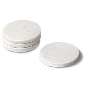 onderzetters (Ø 10 cm)(set van 4)
