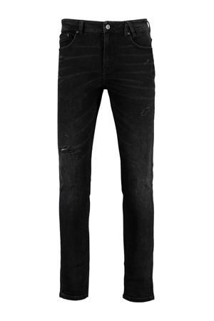 skinny jeans Ryan black smoke