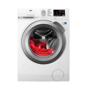 L6FB86ECO wasmachine