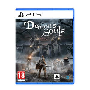 Demon's Souls (PlayStation 5)