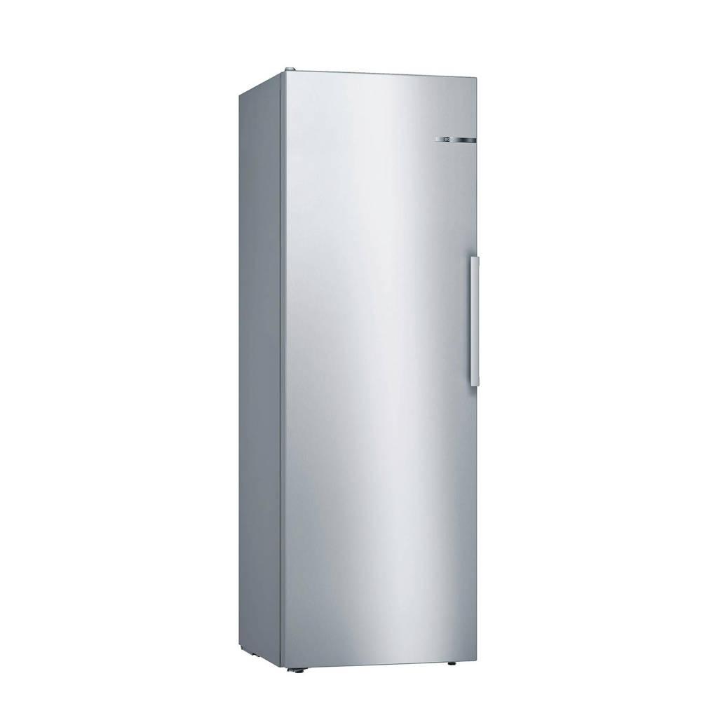 Bosch KSV33VLEP koelkast, Roestvrijstaal